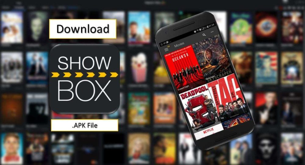 Read more about the article Showbox APK 5.30 Download (Official Latest Version) 2020