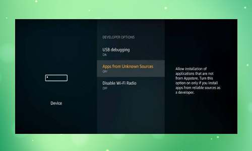 how to install showbox for firestick