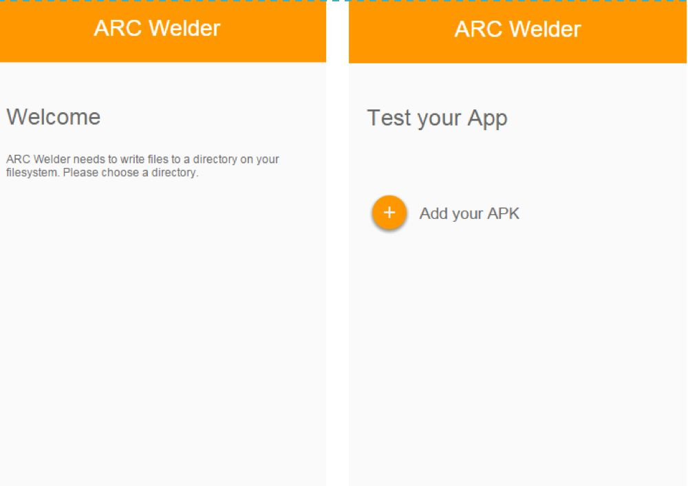 Showbox install - Open Arc Welder and click Add your apk