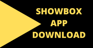 Read more about the article Showbox For iOS Latest version 2021