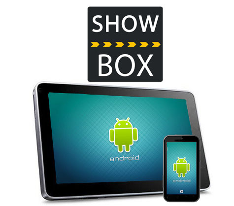 How to download Showbox App For Tablet