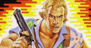 Second G.I. Joe Spin-Off Will Feature Undercover Specialist Chuckles