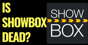 Read more about the article What Happened to Showbox – Is Showbox Still Down in 2020?