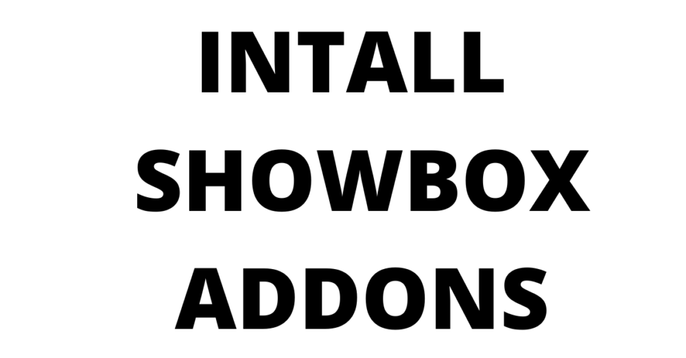 Read more about the article Showbox Arize Addon Movies,TV Shows On Kodi