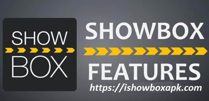 features of showbox