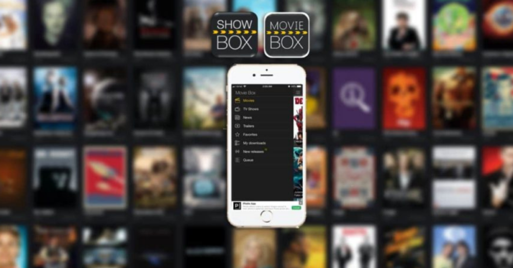 Read more about the article Showbox for iPhone, iPad (iOS) without Jailbreak