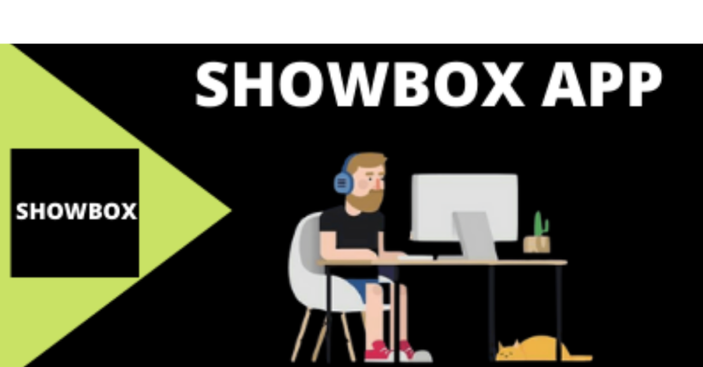 ShowBox For Pc 100% Working Method